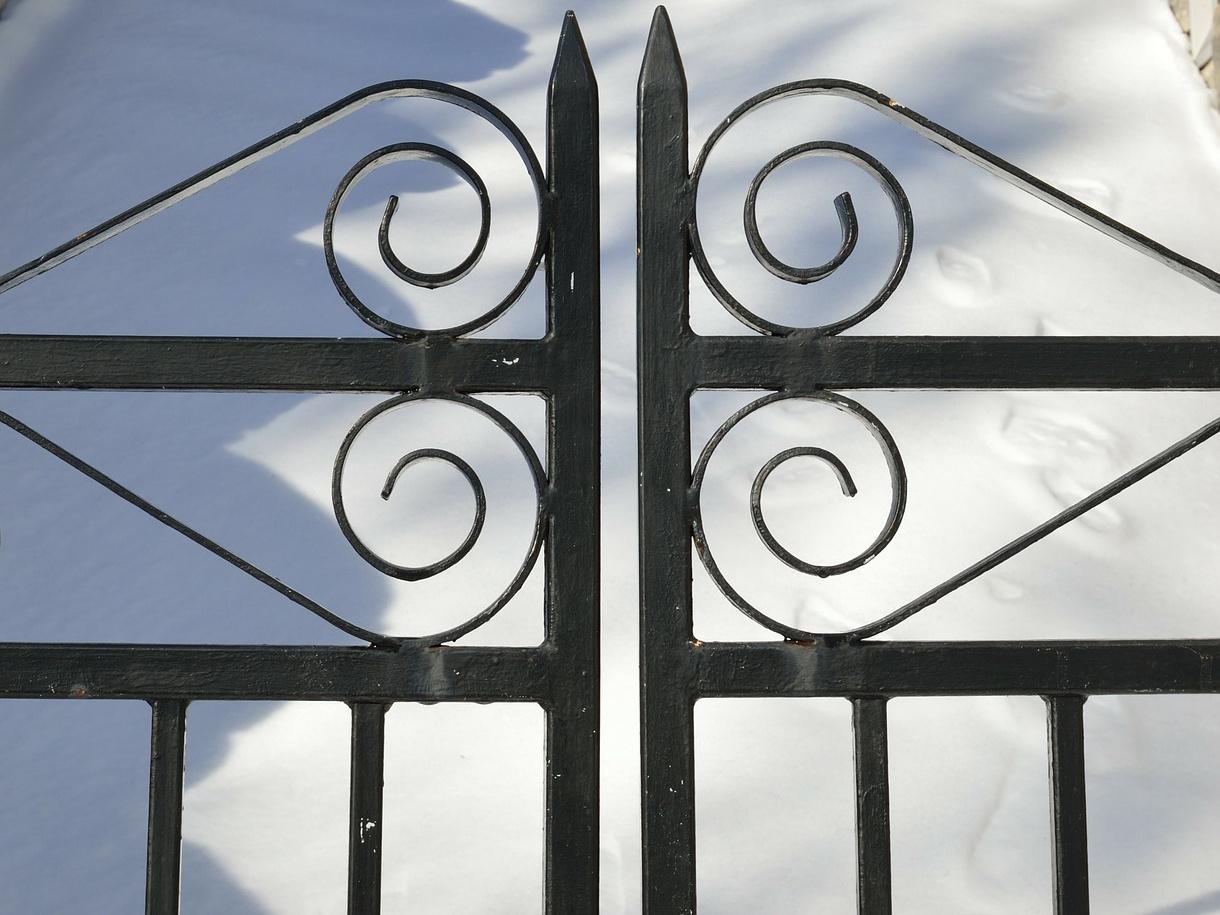 zawiasy do bram